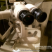 Slit Lamp Universal Breath Shield (for Parallel Optical Microscopes)